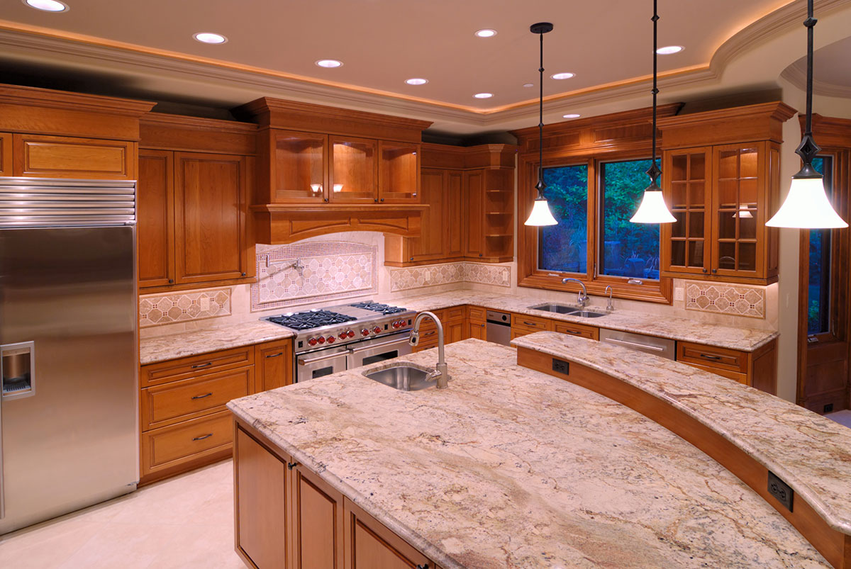 Why to get granite worktops from ccg surrey for Discount kitchens