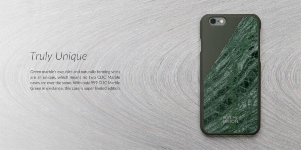 CLIC-Marble-Green-on-iPhone-600x300