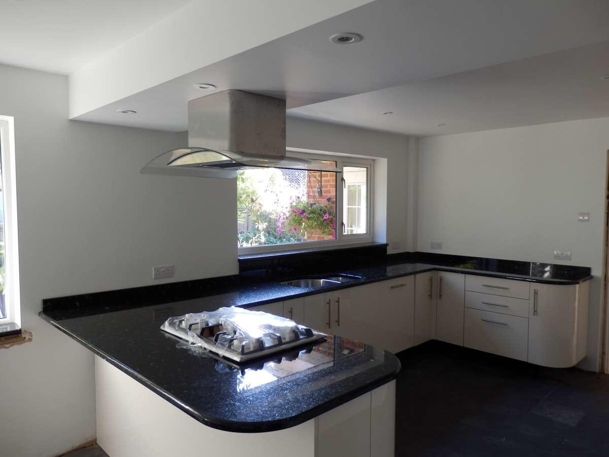 Emerald Pearl Granite Kitchen Worktops West Sussex Ccg Worktops Surrey