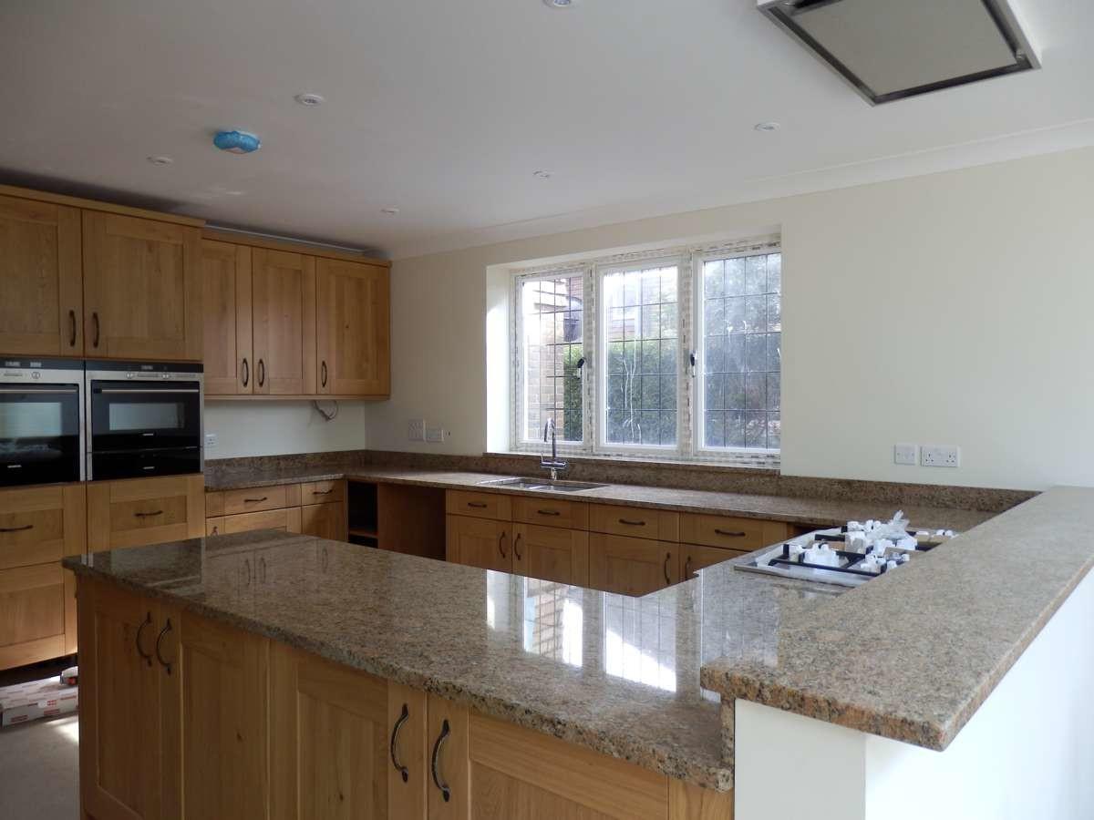 Giallo Veneziano Kitchen Worktops Ccg Worktops Surrey