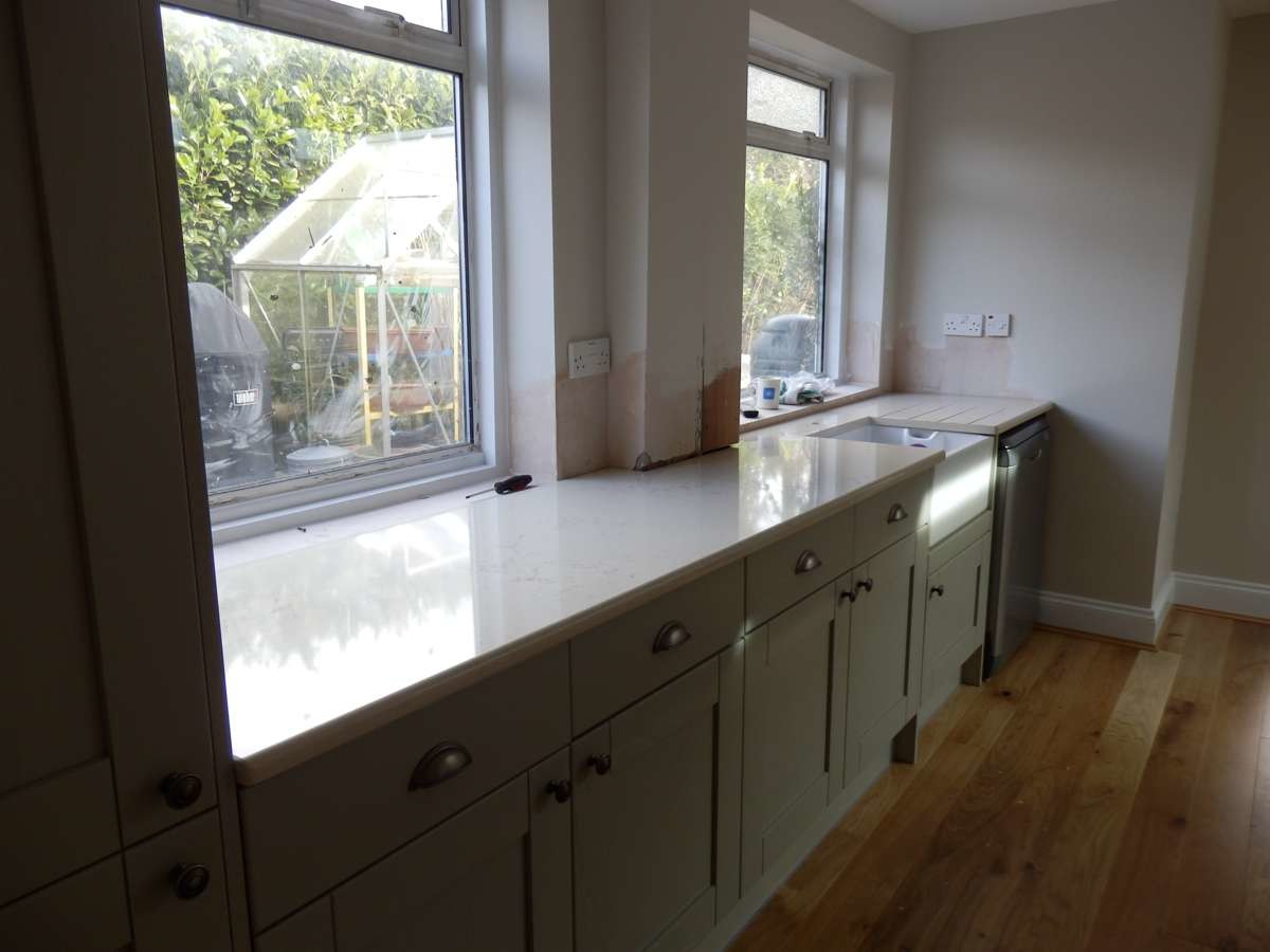 Quartz Arenastone Kitchen Worktops Ccg Worktops Surrey