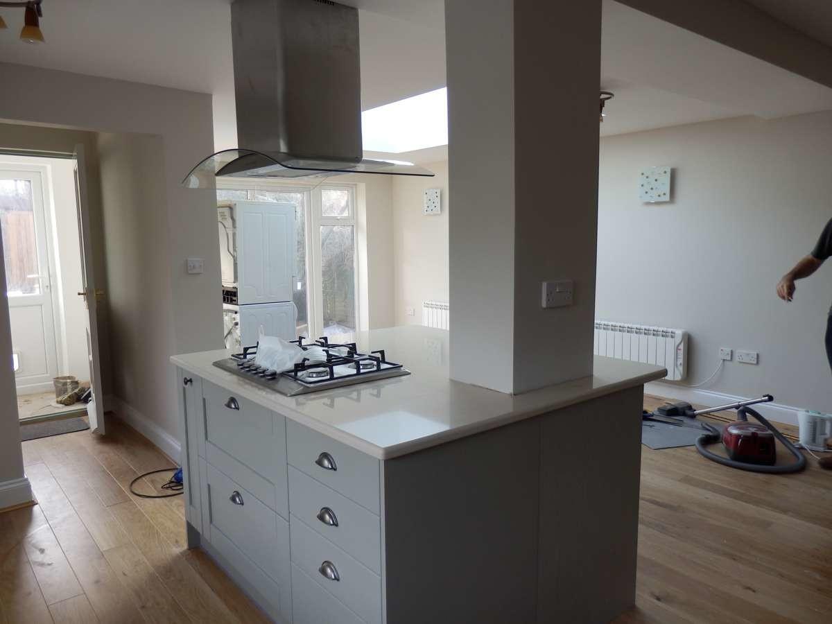 Quartz Arenastone Kitchen Worktops Ccg Worktops Surrey