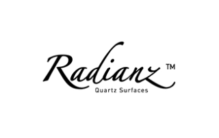 Radianz-Quartz-Surfaces-logo-320x202